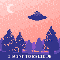 Believe by MissPinka