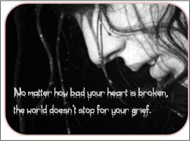 Hurt quote by bebphoebe