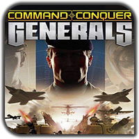 Command And Conquer: Generals v1 by PirateMartin