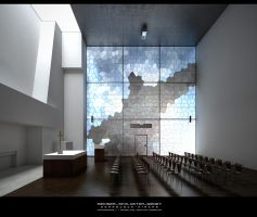 in god we trust_day by brown-eye-architects