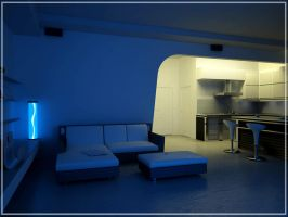 living space by kripal911