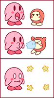 Quick Kirby Comic by IceKirby64