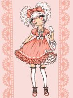 Lil Lolita by SugarSugarHyperLolly