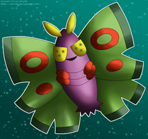 Dustox by izka197