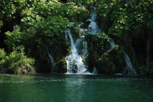 Plitvice Lakes 11 by MAGMADIV3R