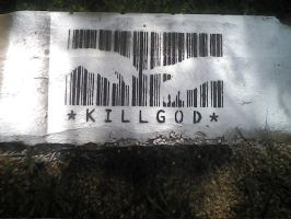 Kill God by WHYWHYWHY