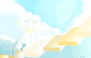 The Unity of Heaven and Earth by AccioAltias