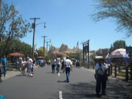 Summer Theme Parks- California Adventure 12 by 2sisters34