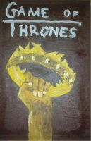 Game of Thrones cover by Pack69Alpha