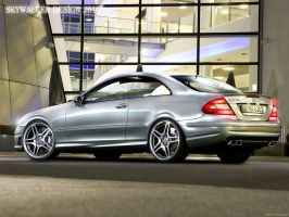 Skywalker Design MERCEDES-BENZ by skywalkerbatuhan