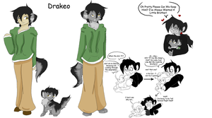 Drakeo Try-out 2 by Tsukasa-FanTc