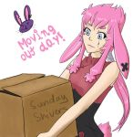 bjbb: moving out day! by sundayAnarchy