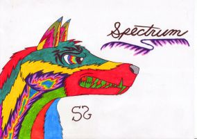 Spectrum by Zs99