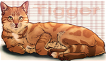 Tigger -For Nicay- [Re-upload] by NinjaKato