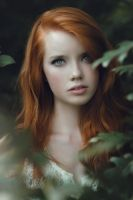 Abbie by pholwises