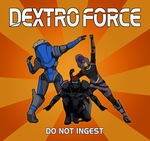 Dextro Force by Laminated-TeabaG