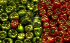 Peppers 2 by Stolte33