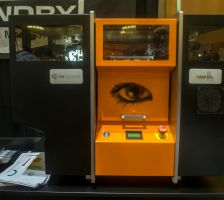 Mcor 3d printer by Mackingster