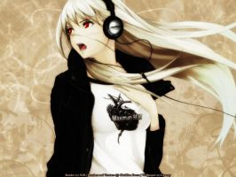 Ayase Fanfict Amour sucre by CMFanficts