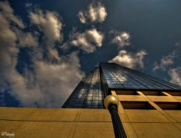 High Rise by Occamsrasr