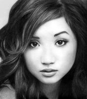 Brenda Song by remnantrising