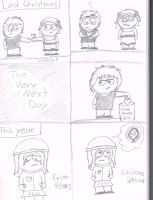 """""""Last Christmas"""" Part 1 by watchanime"""