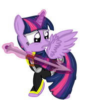 Twilight Hunger Games (vector) by Law44444