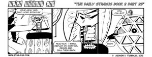 The Daily Straxus Book 2 Part 25 by AndyTurnbull