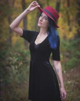 Red Hat by SusanCoffey