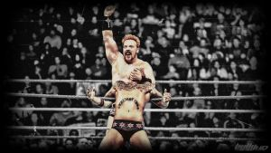 Sheamus by themesbullyhd