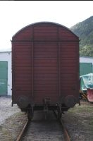 Freight wagon 2 by enframed
