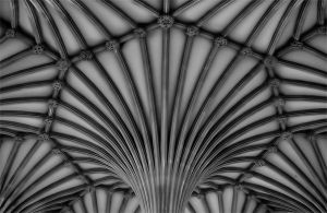 Ceiling art by CharmingPhotography