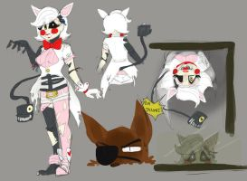 Mangle Concepts by Lady-Was-Taken