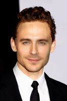 Ian Somerhalder / Tom Hiddleston by ThatNordicGuy