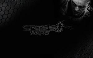 Crysis Nano Wars V2 by R8zr