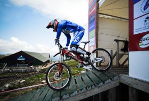 Fort William World Cup 2009 8 by discodan