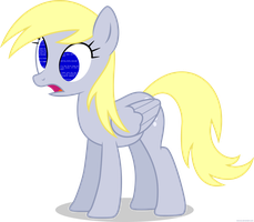 ERROR: Derp not found - PNG by Larsurus