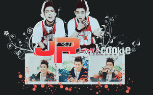 JR for EPICU [cookie] ver 2 by FallenCrown