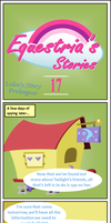 Equestria's Stories - 17 (Lula Prologue) by Zacatron94