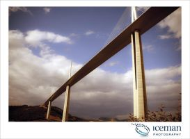 Millau Viaduct 007 by IcemanUK