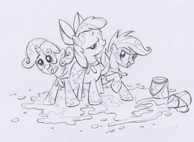 MichiganBronies CMC1 by FrostieFilly