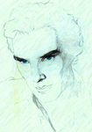 Happy Birthday Benedict :D by Merisha