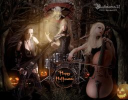 Welcome to Helloween by Blackmoons32