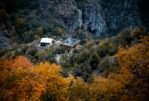 Two Houses by BobRock99