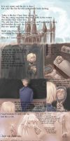 Fye-centric one-page comic by Umidori