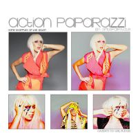 "Action ""Paparazzi"" by smilefairytale"