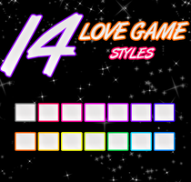Love Game Styles by MyHeartBeatsForDemiL