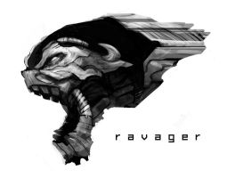 ravager by surthur