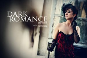 dark romance by rezaaditya7