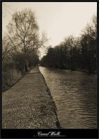 CanalWalk. by disturbed